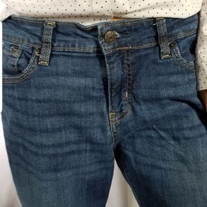 Levi's Jeans - Levi's Straight Medium Wash Jean's sz 12